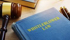 Whistleblowers' Act ineffective due...