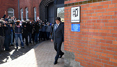 Spain gives Germany new Puigdemont info...