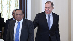 Russia assures Bangladesh of support...