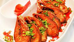 Pohela Boishakh celebration at Four...