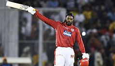 Gayle says nothing to prove after IPL...