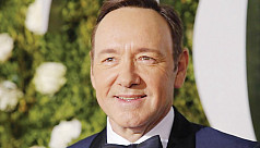 LA prosecutors review Spacey case