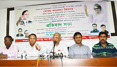 BNP accuses govt of conspiring against...
