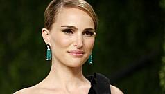 Natalie Portman says to skip Israeli...