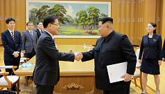 South Koreans skeptical of North Korea's...