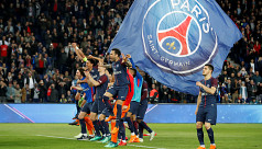 PSG thrash Monaco to clinch Ligue 1...