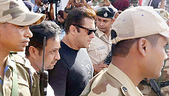 Salman Khan gets bail in blackbuck poaching...