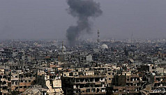 Syria regime, rebels reach evacuation...