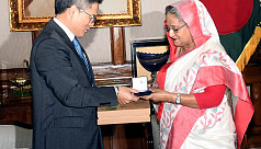 PM Hasina welcomes more South Korean investment in Bangladesh