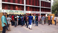 Chhatra League allegedly foils quota...