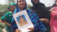 Five years on from Rana Plaza: Losing...