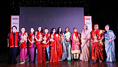 10 women receive the Ananya Shirsha...
