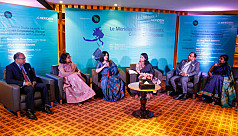Le Méridien Dhaka hosts event on women...