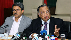 Foreign minister: Process to bring Tarique...