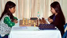 National Junior U-20 Chess begins