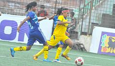 JFA U-14 Championship: Thakurgaon, Tangail...