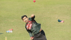 Razzak continues to defy age as BCB...