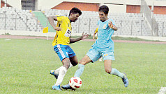 U-18 National Tournament: Abahani edge...