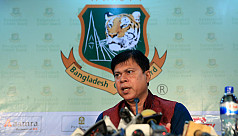 Chief BCB selector: Only domestic performance...
