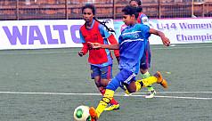 JFA U-14 National Championship: Rangpur...