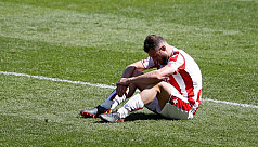 West Brom beat Spurs as Stoke...