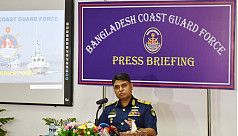 Coast Guard DG: We are working with...