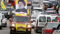 Lebanon vote results set to cement Hezbollah...
