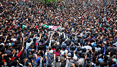 New violence hits Kashmir as death of...