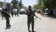 UN: Afghan gunships killed, injured...