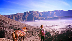 How to get to Mount Bromo: Part II
