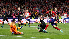 Costa ends Europa League dream for Wenger...