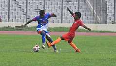 Walton U-18 Football Tournament: Abahani,...