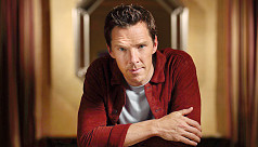 Cumberbatch stands strong on equal pay