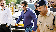 Salman Khan dodges limelight in jail...