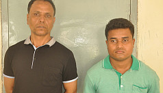 Two brothers held with 1.3 million yaba...