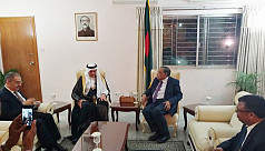 FM to OIC: Reinforce efforts for Rohingyas'...