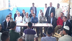 'OIC to play strong role in resolving...