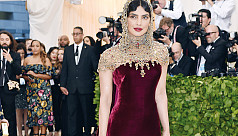 Fashion priestesses get holy at New...