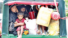 How Rohingyas are becoming victims of...