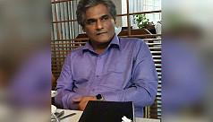 Senior journalist Kallol injured in...