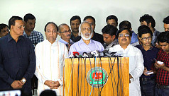 BNP demands withdrawal of Khulna and...
