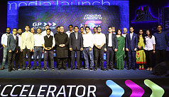 GPAccelerator launched the 5th batch...
