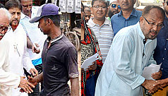 Khulna city polls: Extra police in 226...