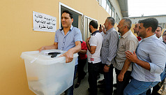 Polls open in Lebanon's first general...