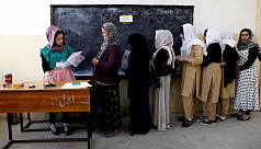 UN: Violence against Afghan women carried...