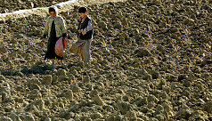 UN: Drought threatens millions of Afghans...