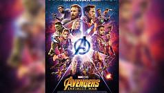 Film Review: 'Avengers: Infinity War'...