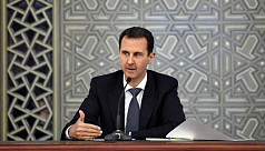 US warns Syria of 'firm' measures for...