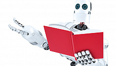 Will robots replace Shakespeares and...