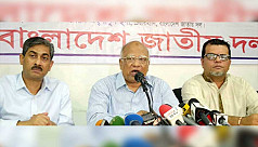 BNP questions PM Hasina's trips to...